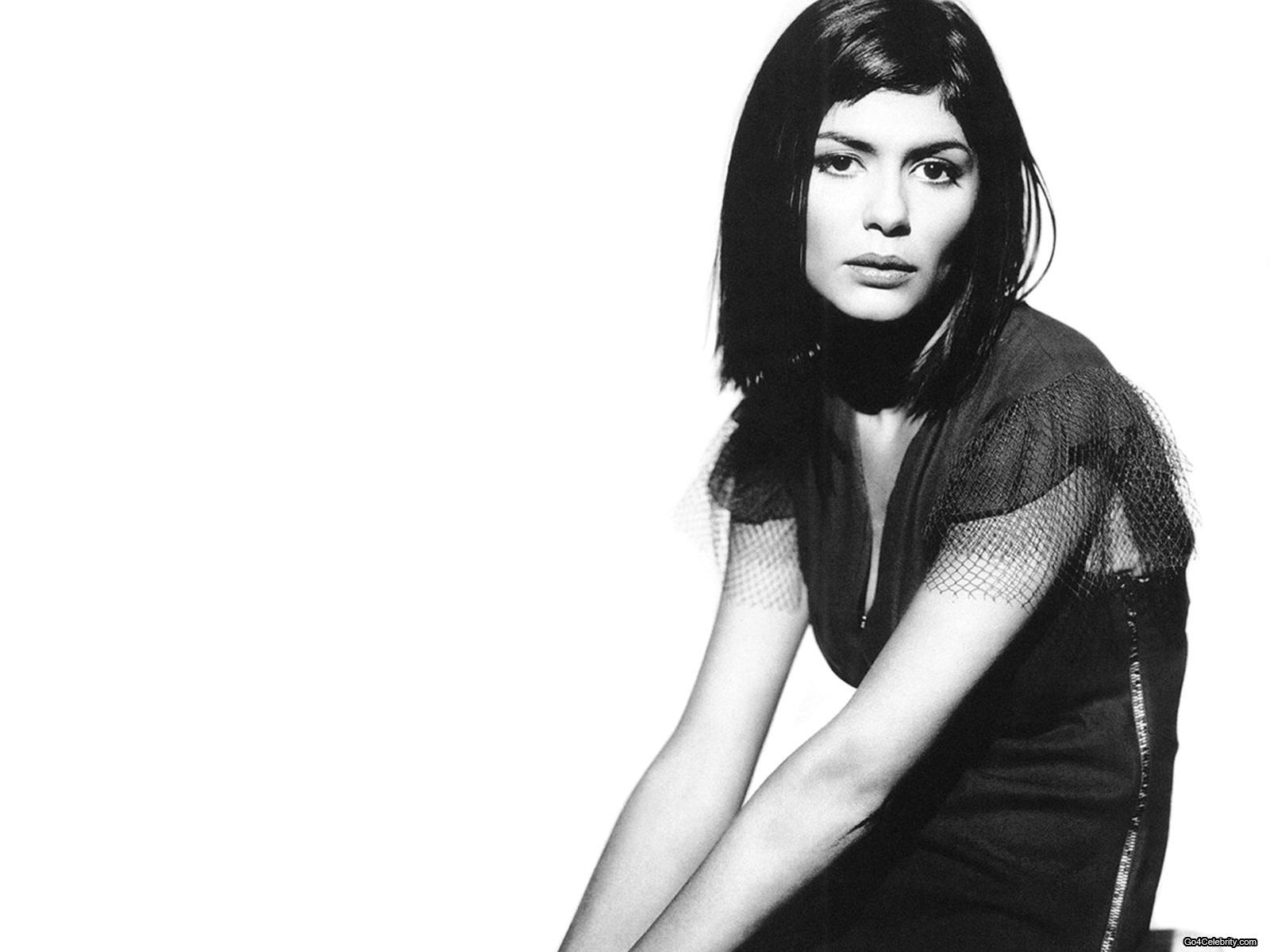 audrey tautou awesome and fabulous images hd wallpapers photos and