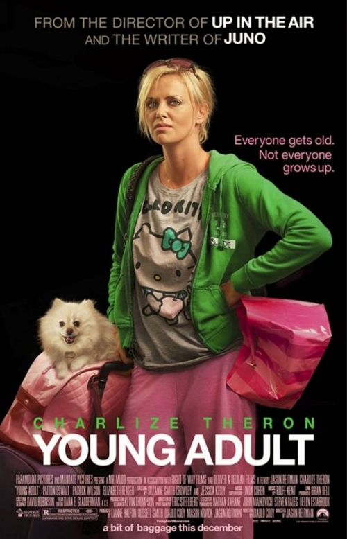 RED BAND TRAILER: YOUNG ADULT. CAUTION!! THIS CLIP HAS BAD WORDS, Y'ALL!