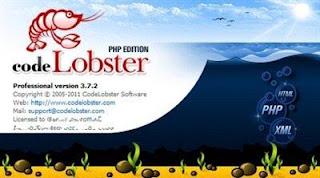 CodeLobster PHP Edition Pro v4.6.1 Portable Español