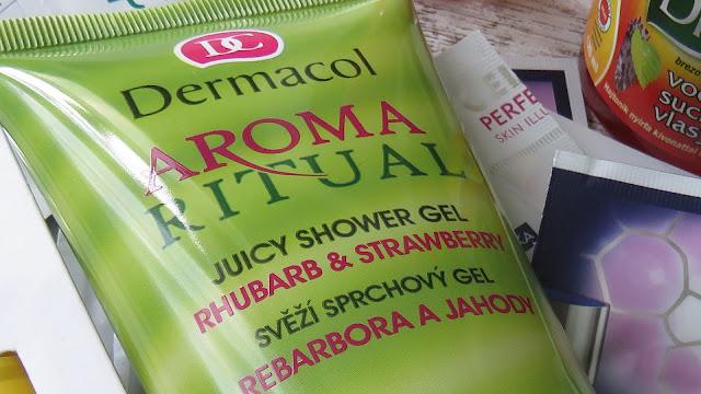 DERMACOL Aroma Ritual shower gel