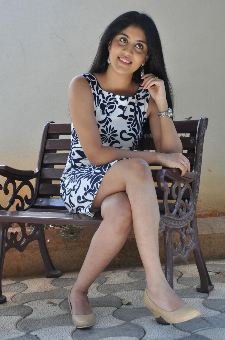 Dhanya Balakrishna latest dazzling pics-HQ-Photo-1
