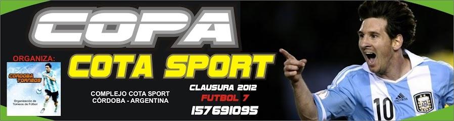 Copa Cota Sport