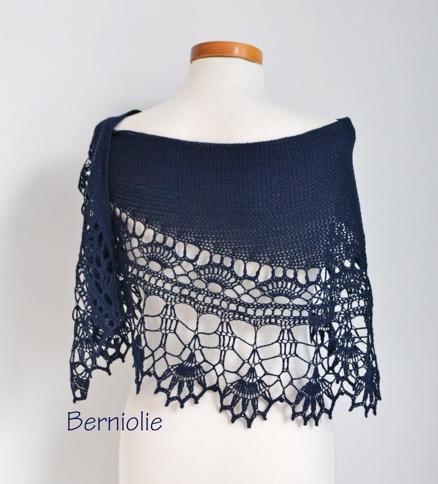 Berniolie About