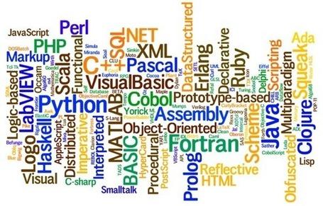 ... partir del texto base lenguajes de programación principios
