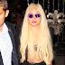 'Tumblr': Lady Gaga entre los artistas más reblogueados del 2015