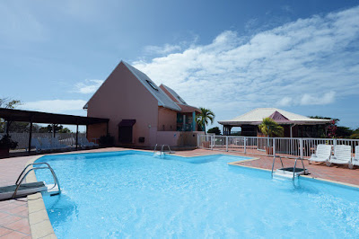 Voyage Guadeloupe en Janvier : vols + hôtel