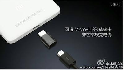 Xiaomi Mi4c weibo