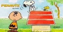 Assista ao trailer da nova série de Snoopy e sua turma