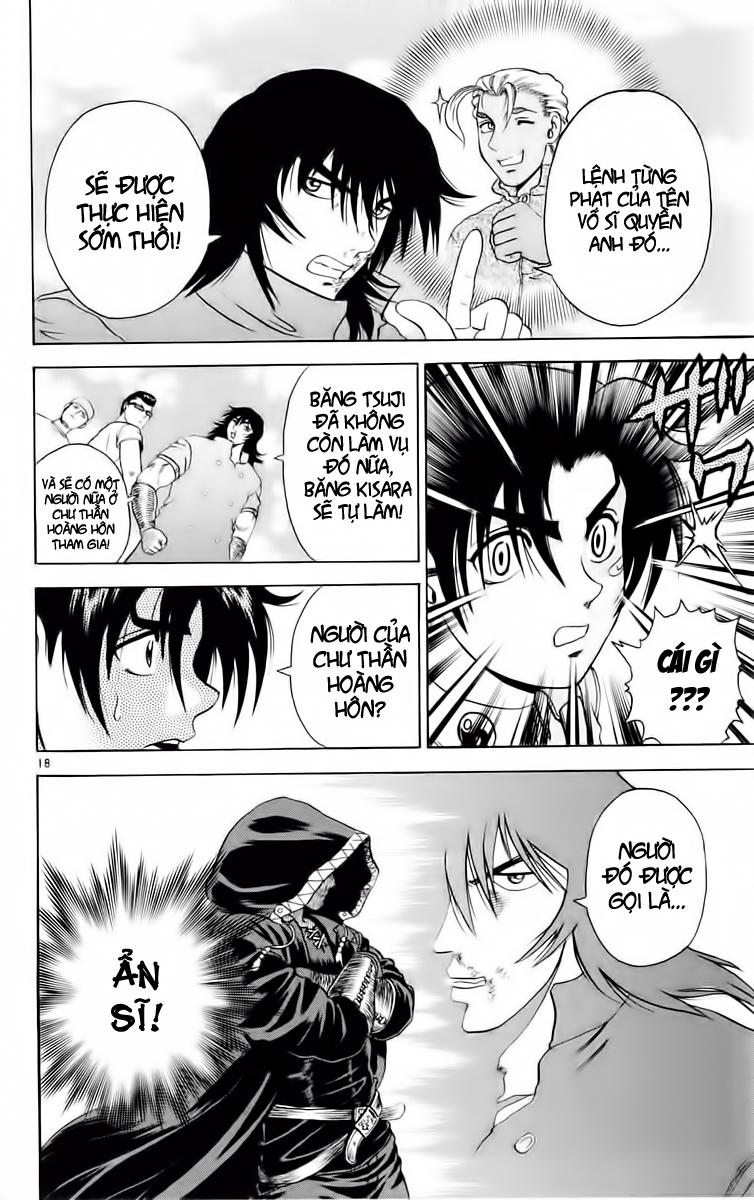Kenichi trang 19
