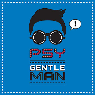 Lirik Lagu PSY - Gentleman