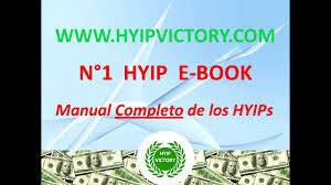 Aprende a Tener Exito En #Inversiones En #HYIP