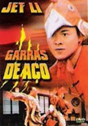Baixar Filme Garras De Aço (Dublado)