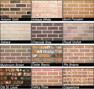 Great Brick Colors Part 20