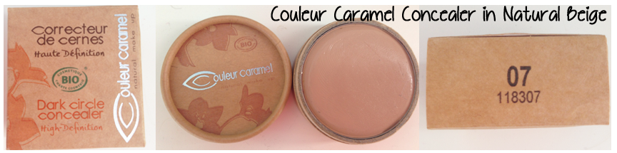 Couleur Caramel Reviews Couleur Caramel Corrective
