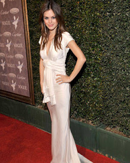Rachel Bilson at The Art of Elysium 10th Anniversary Gala