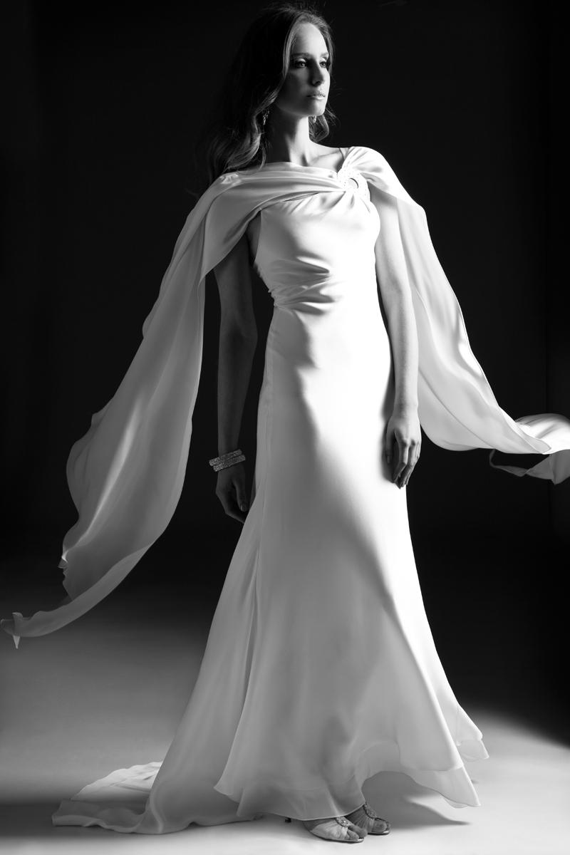Astral sundholm circa brides june 2012 for 1930s style wedding dresses