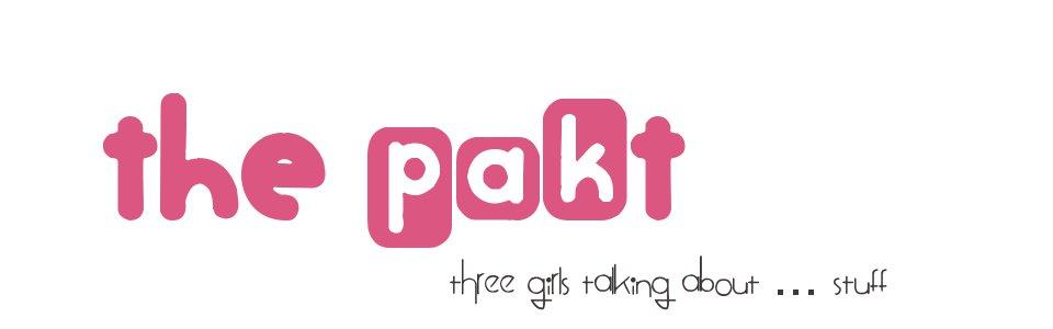 The PAKt
