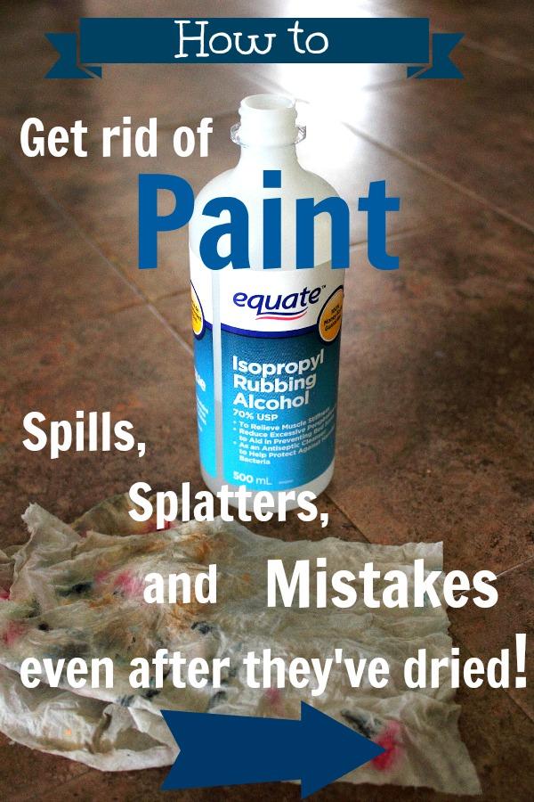 How To Get Emulsion Off Car Carpet