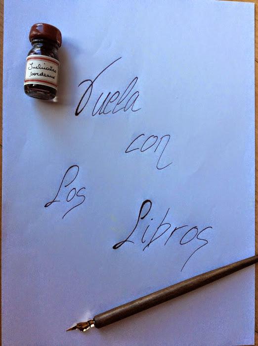 La tinta es el fluido más importante tras el agua y la sangre.