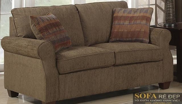Sofa băng dài D017
