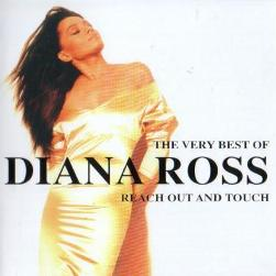 Download CD The Very Best Of Diana Ross - Reach Out And Touch