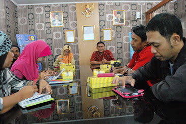 Dinkominfo Surabaya Datangkan Pakar Internet