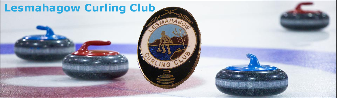 Lesmahagow Curling Club