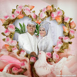 Mr and Mrs. Zulhendra
