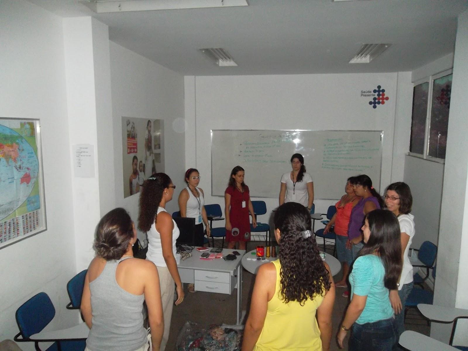 Adesivo Impressão Digital ~ Grupo de Artesanato venha conhecer e participar! Clínica da Família Felippe Cardoso