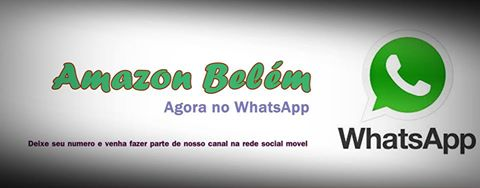 Amazon Belém Whatsapp