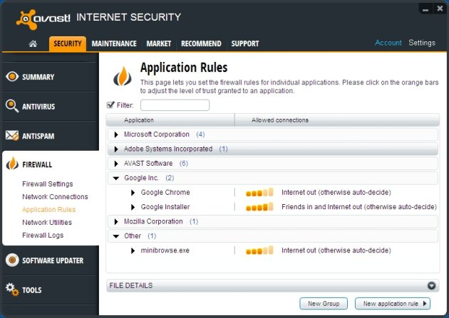 Avast! Internet Security 8.0.1488.286 Incl Patch 2050 Plus Keys Free