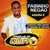 Fabinho sai Forró de Nois e agora e o novo vocalista do Medalha de Ouro