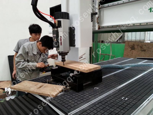 Cnc salon atc cnc router with spindle 180 degree for for 180 degree salon