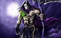 Darksiders II Game Wallpaper 11 | 1920x1200