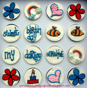 Buttercream Cupcakes (2)
