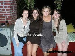 Katrina kaif sisters