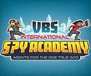 VBS 2014 -Answers in Genesis