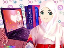 Profile Blogger - Istri Sholehah