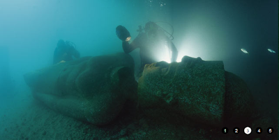 Wisdom Quarterly: American Buddhist Journal: Underwater ...