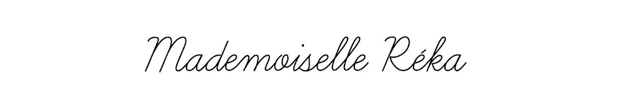 Mademoiselle Reka