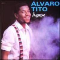 Álvaro Tito - Ágape 1989