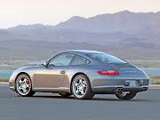 2005 Porsche 911 Carrera S RS