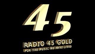 Radio 45 Gold