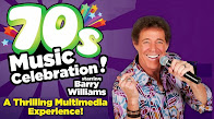 Check out Barry Williams' Show when in Branson Missouri!