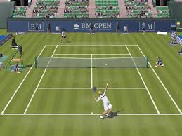 Puanlı Tenis Maçı Oyunu