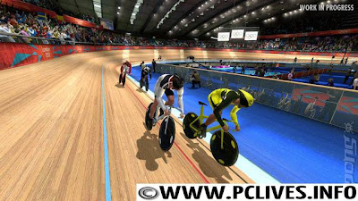 download full version pc game London 2012 The Official Olympic Game