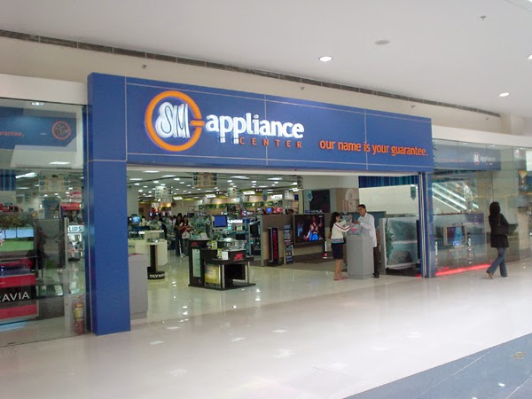 SM Appliances