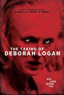 Filme A Possessão De Deborah Logan