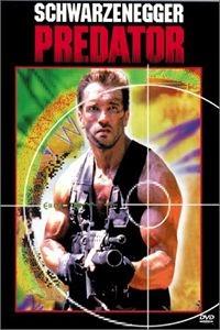 Filme O Predador Dublado AVI DVDRip