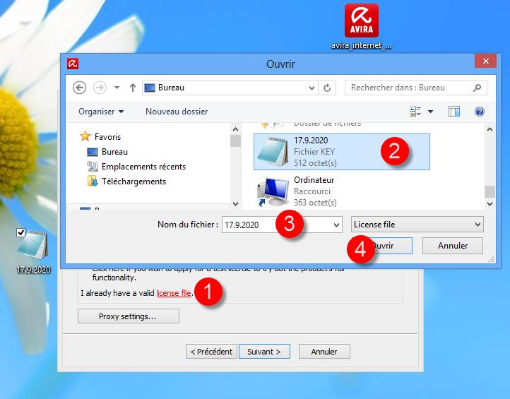 Программа Которая Открывает Файлы Ключей Авира